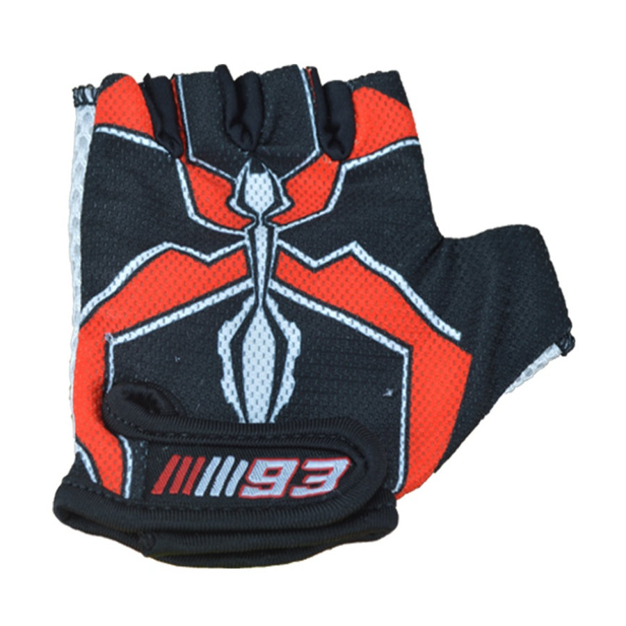 kiddimoto® Rukavice Design Sport, Marc Marquez - M