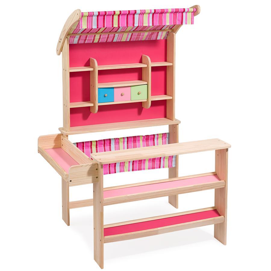 HOWA® Leikkikauppa Emma, sis.markiisi
