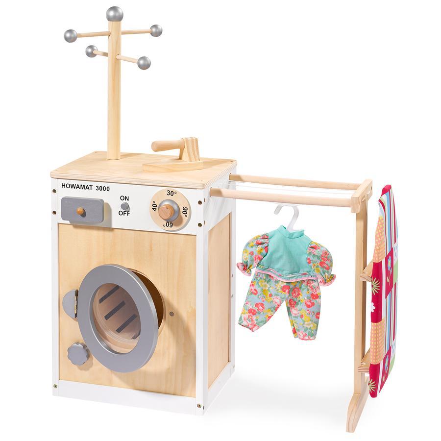 howa® Centro de lavado