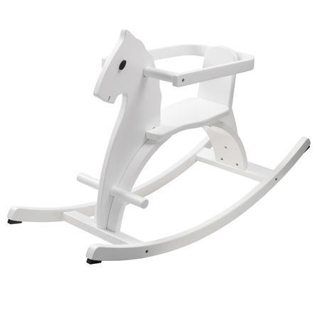 howa® Cavallo a dondolo in legno