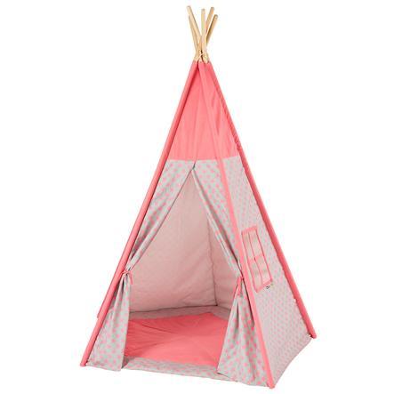 howa® Tipi telt Tori med bundmåtte