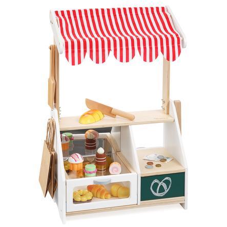 howa® Kaufladen Kleiner Bäcker 16 Teile
