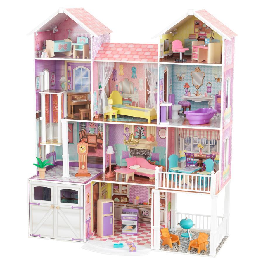 Kidkraft® Maison de poupée Country Estate, bois