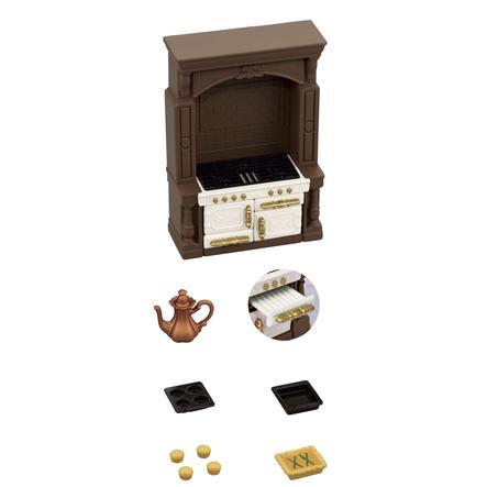 Sylvanian Families Gourmet kitchen set