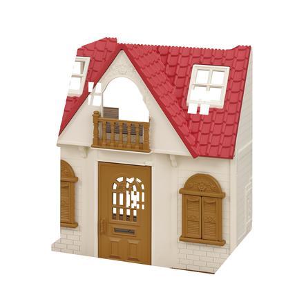Sylvanian Families® Figurine cosy cottage du village bois 5303