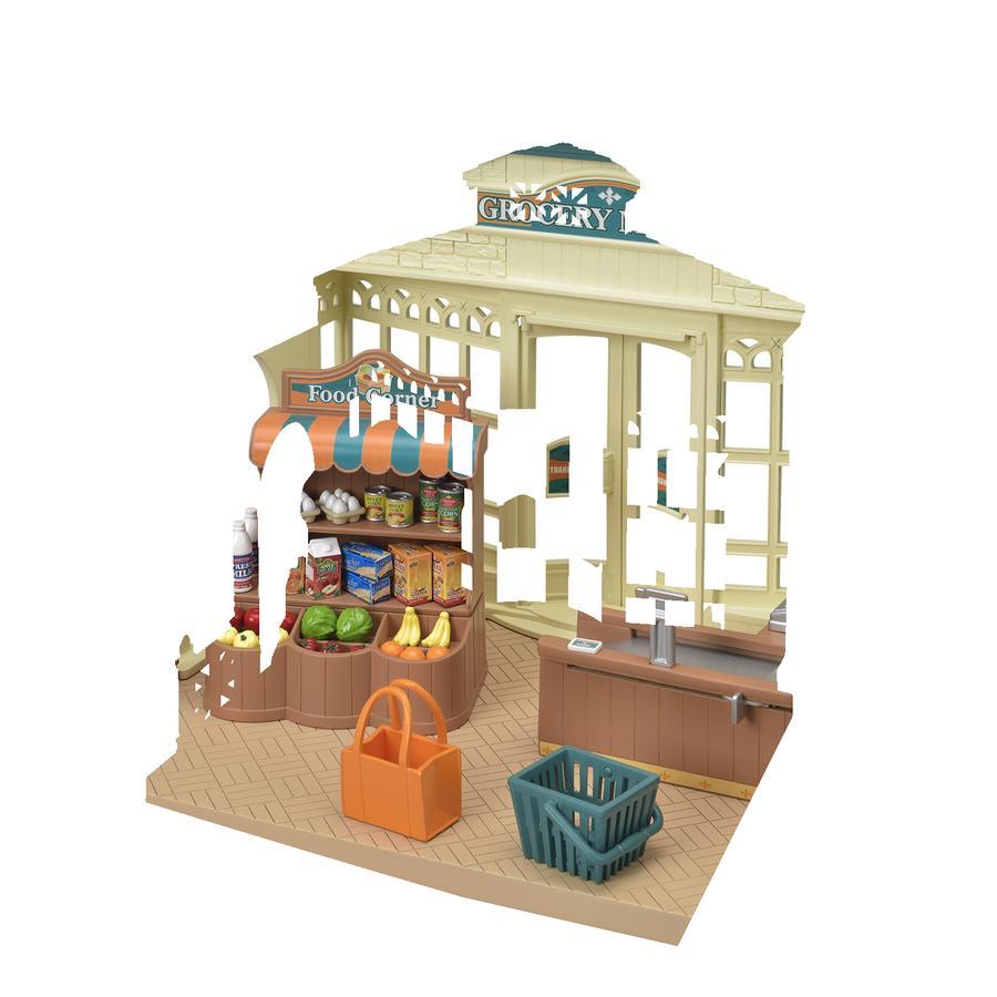 Sylvanian Families Super mercato