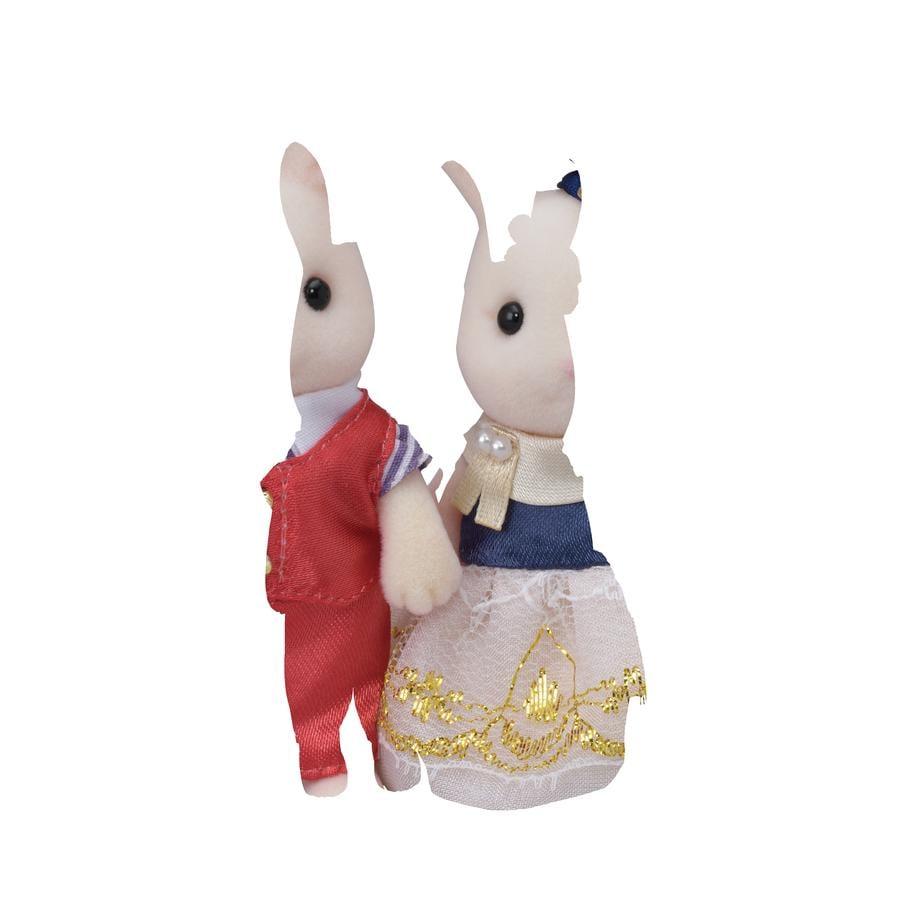 Sylvanian Families® Figurine set de fiançailles 5362
