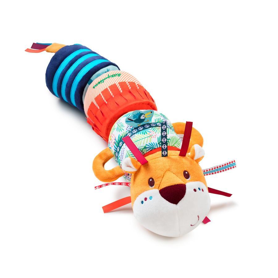 Lilliputiens Rullo giocattolo - Jack il Leone