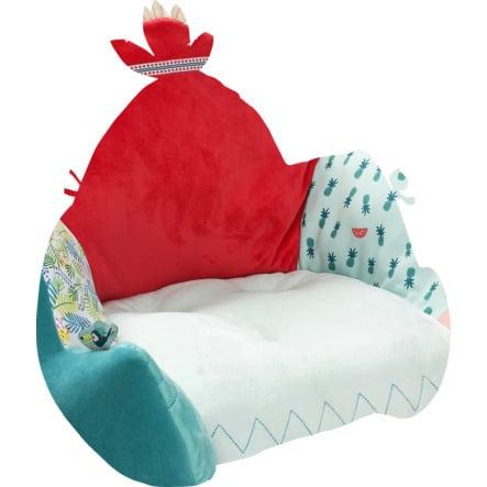 Lilliputiens Fotel dziecięcy - Georges