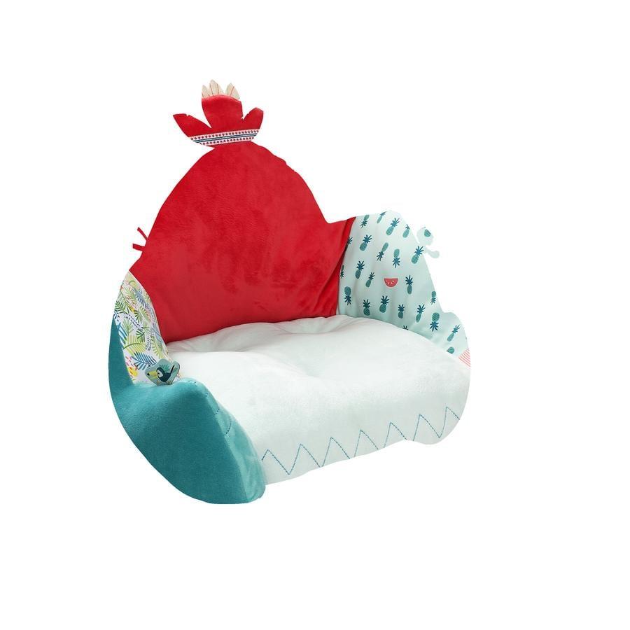 Lilliputiens Kinderstoel Georges