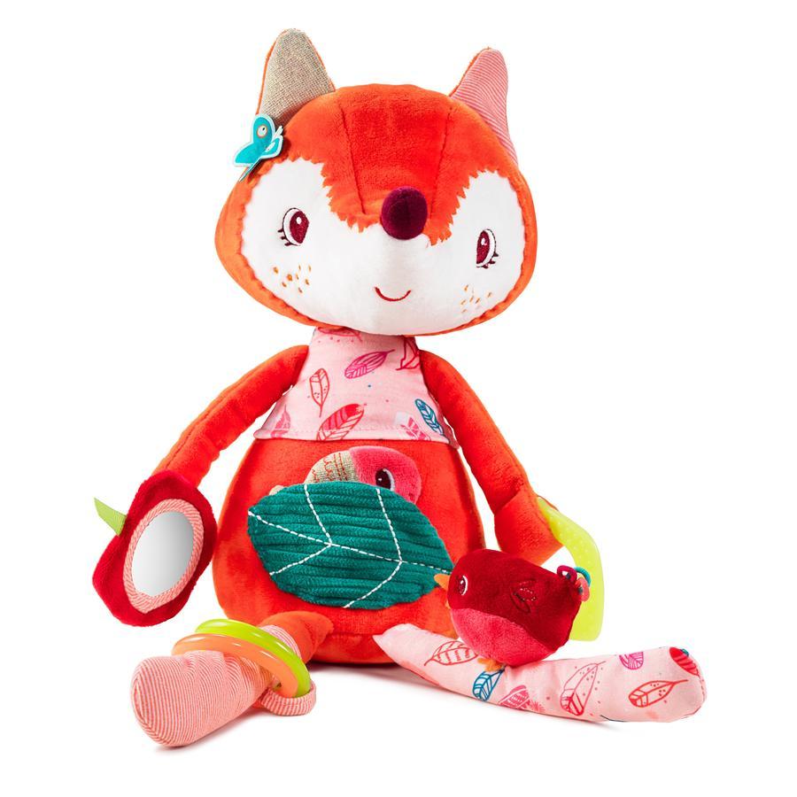 Lilliputiens Aktivity plyšová hračka Alice