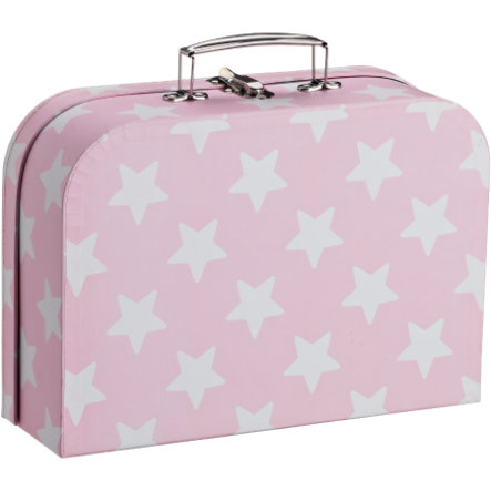 KIDS CONCEPT Koffer-Set Star, rosa