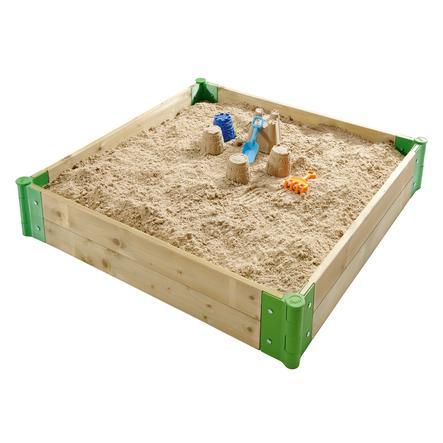 plum® Easy-Up Sandkasten