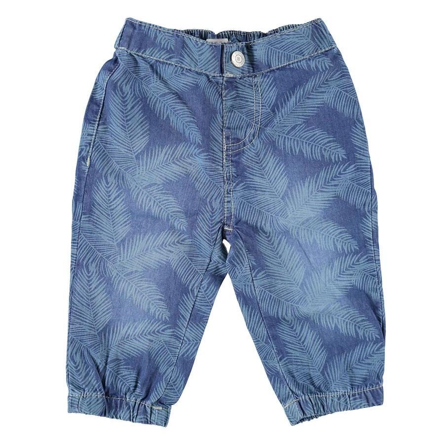 ESPRIT Boys Spodnie wybielane