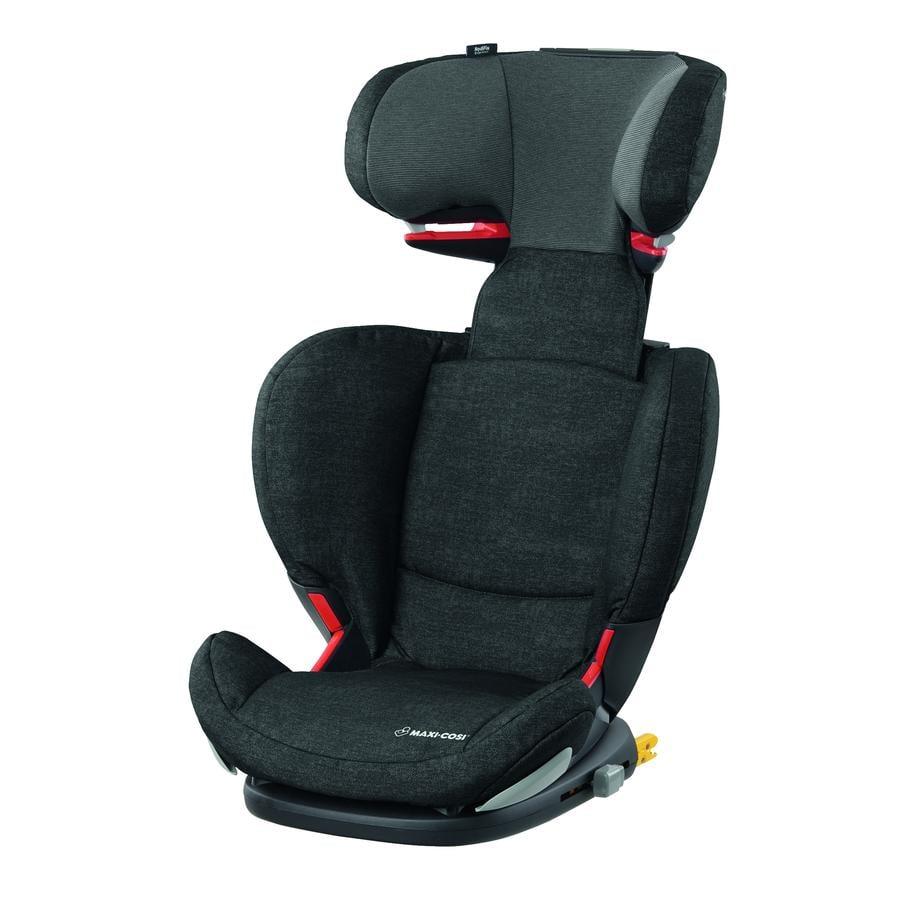 MAXI COSI Fotelik samochodowy Rodifix AirProtect Nomad Black