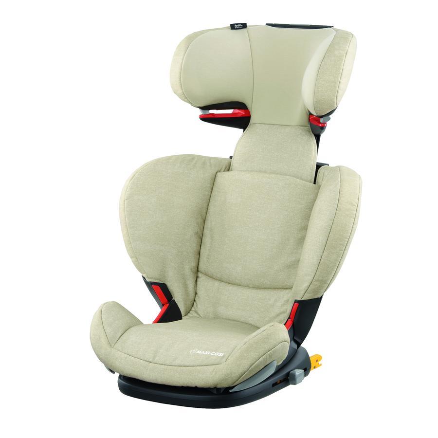 MAXI COSI Fotelik samochodowy Rodifix AirProtect Nomad Sand