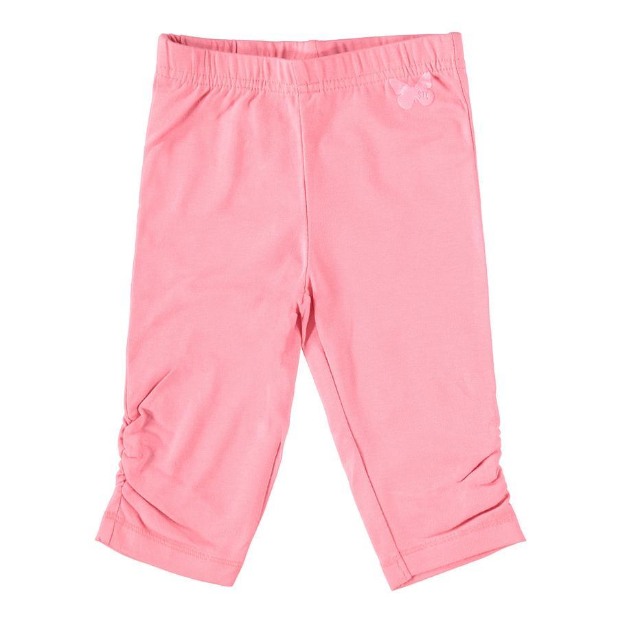 STACCATO Girls Capri-Leggings soft coral