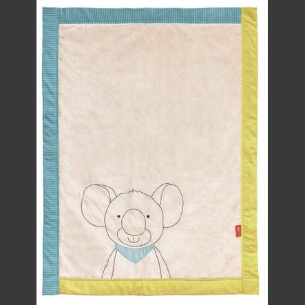 sigikid® Manta Koala, Urban Baby Edition