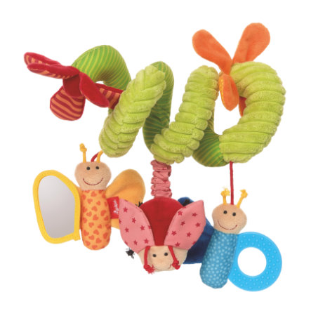 sigikid® Aktiv-Spirale Schmetterling, Newborn Activity