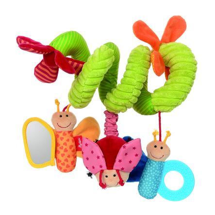 sigikid® Espiral actividades recién nacido Mariposa