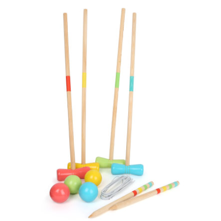 small foot® Croquet Active