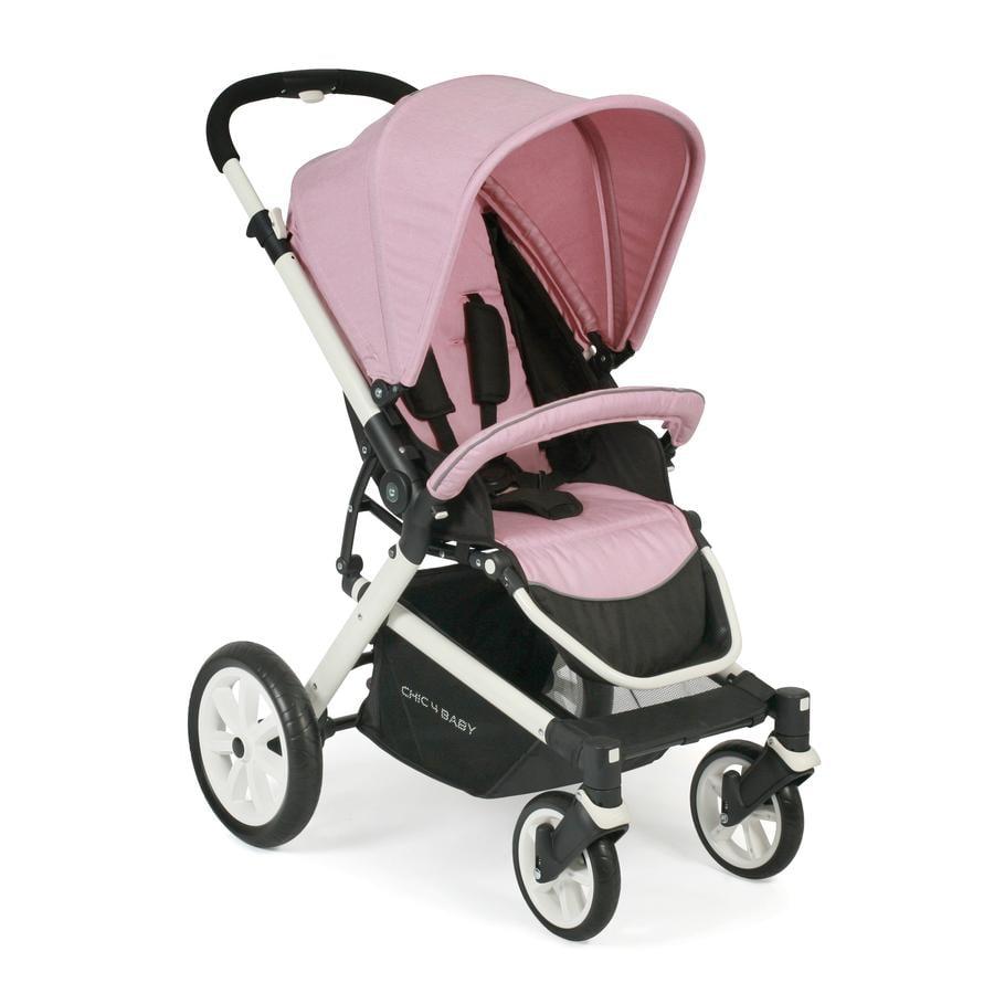 CHIC 4 BABY Sportwagen Boomer rosa