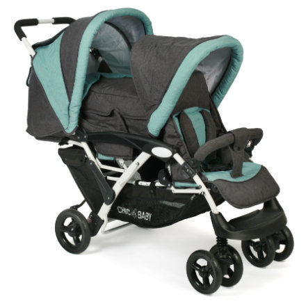 CHIC 4 Baby Duo 2018 Malange mint