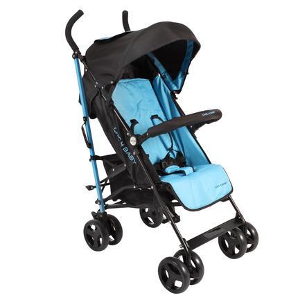 CHIC 4 BABY Buggy LENI light blue