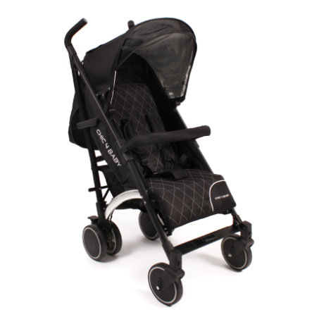 CHIC 4 BABY Buggy LUCA black