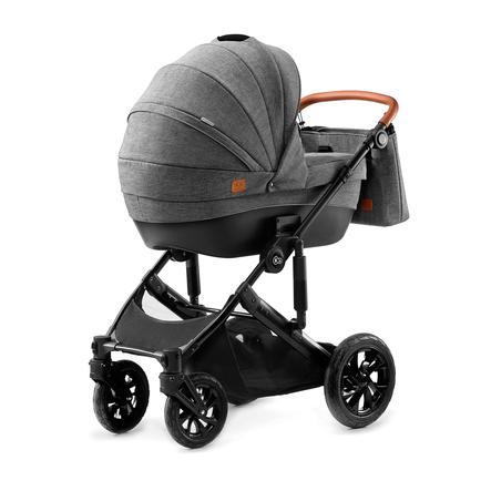 Kinderkraft Kinderwagen Prime 2 in 1 grey