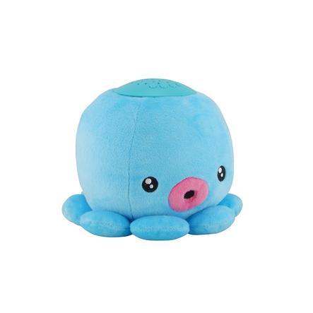 BABY MONSTERS Veilleuse projecteur poulpe bleu night partners