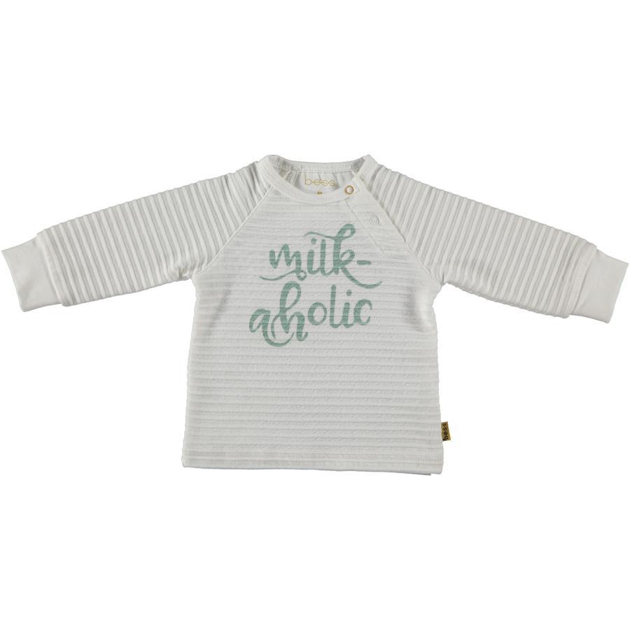 b.e.s.s Sweatshirt Milk-aholic