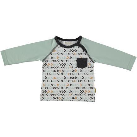 bess Långärmad skjorta mint