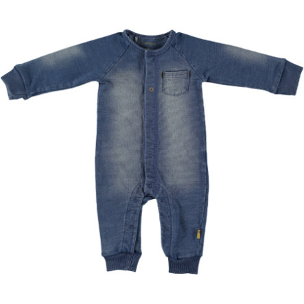 b.e.s.s Romper denim stone wash