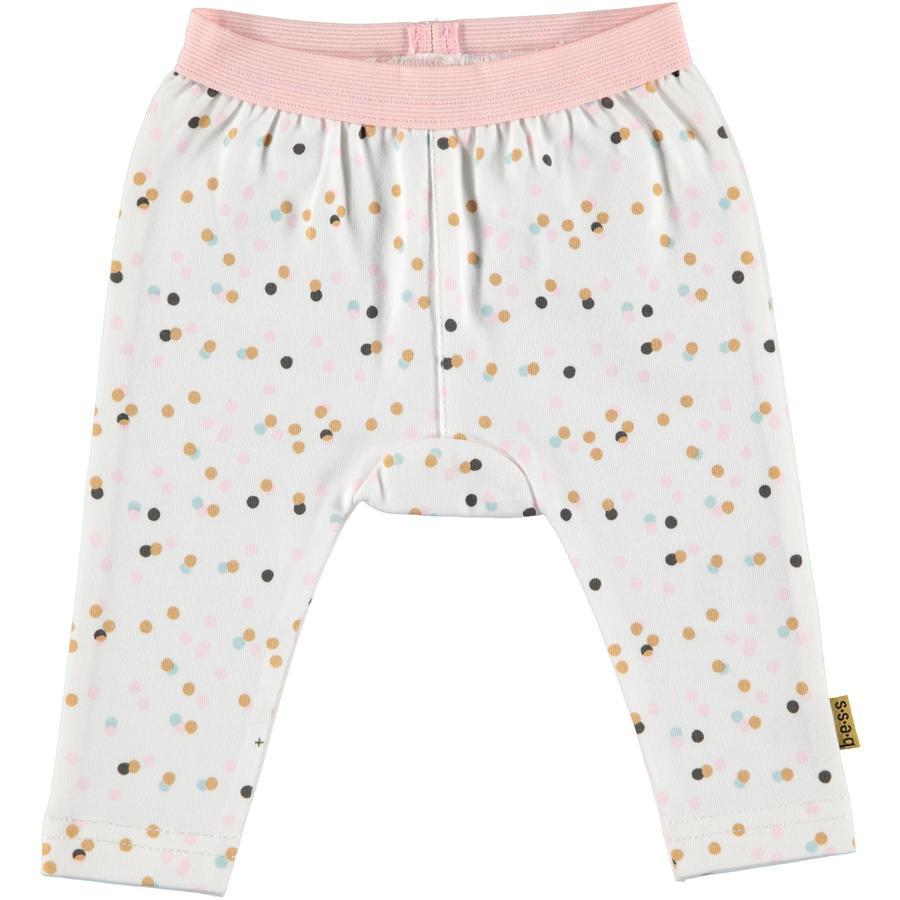 b.e.s.s Jersey kalhoty Confetti