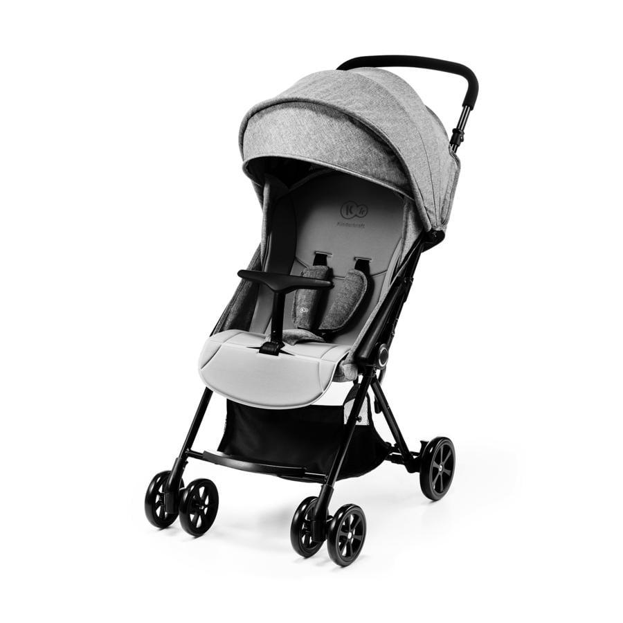 Kinderkraft Sportwagen Lite up Grey