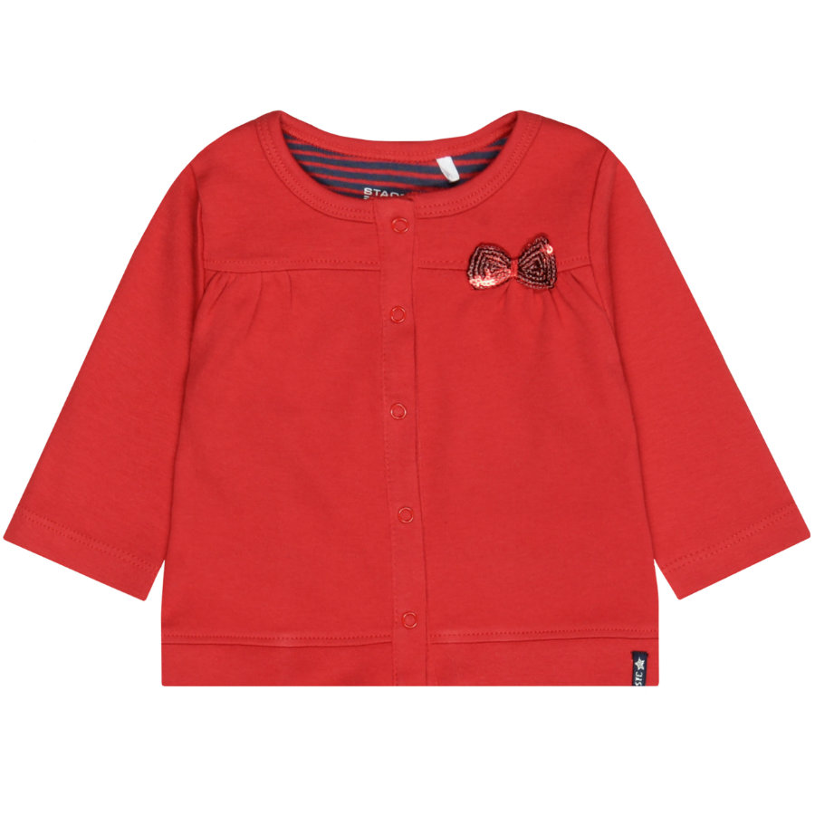 STACCATO Girls Jacke winter red