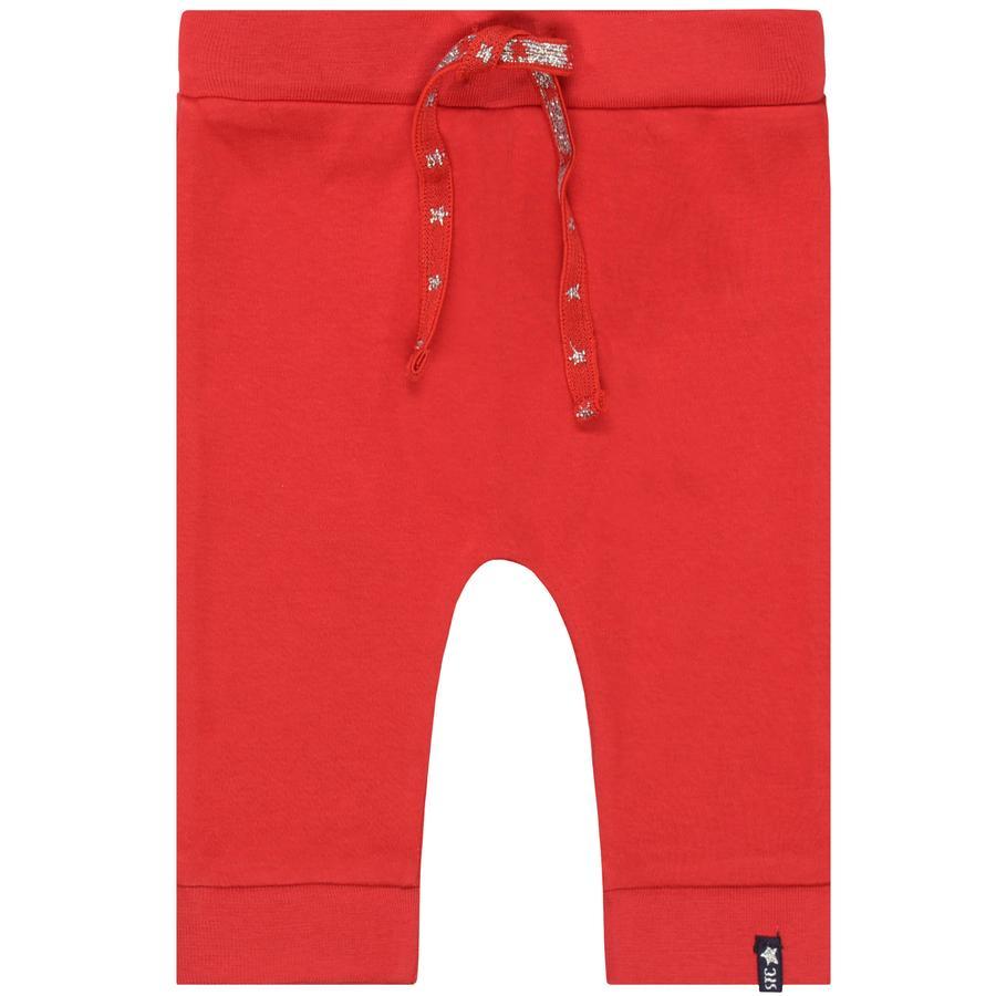 STACCATO  Girls Kalhoty zimní červené