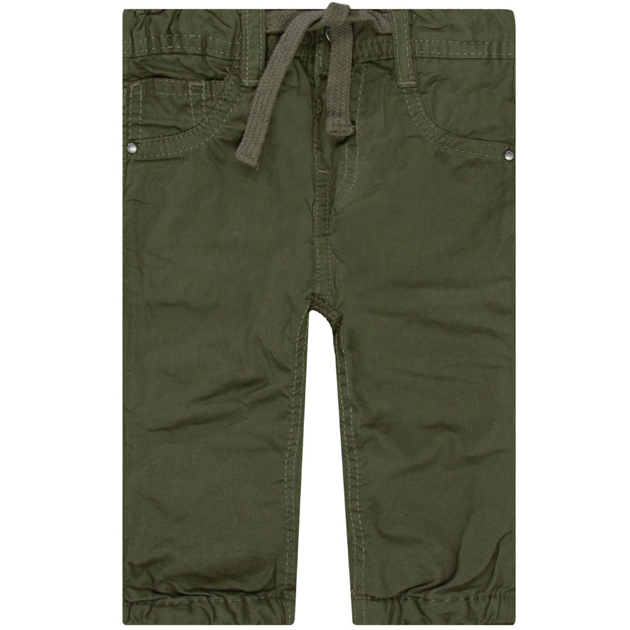 STACCATO Boys Thermohose oliv