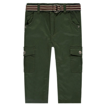 bellybutton Boys Spodnie, oliwki