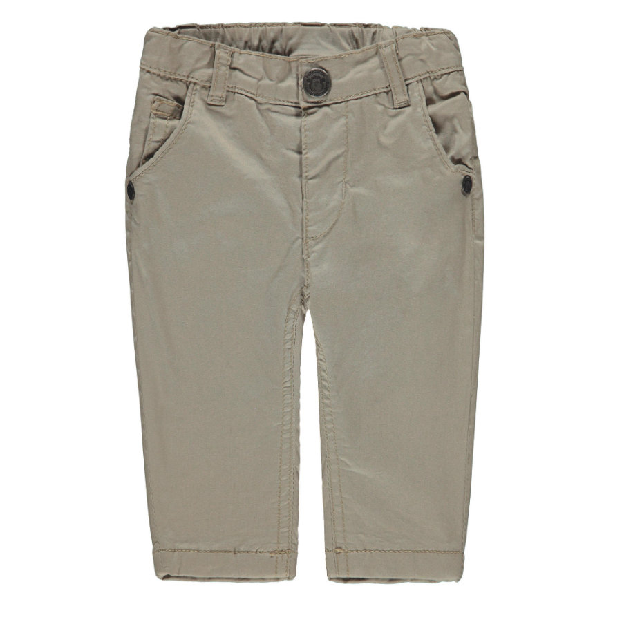 bellybutton Boys Pantalones de color gris topo