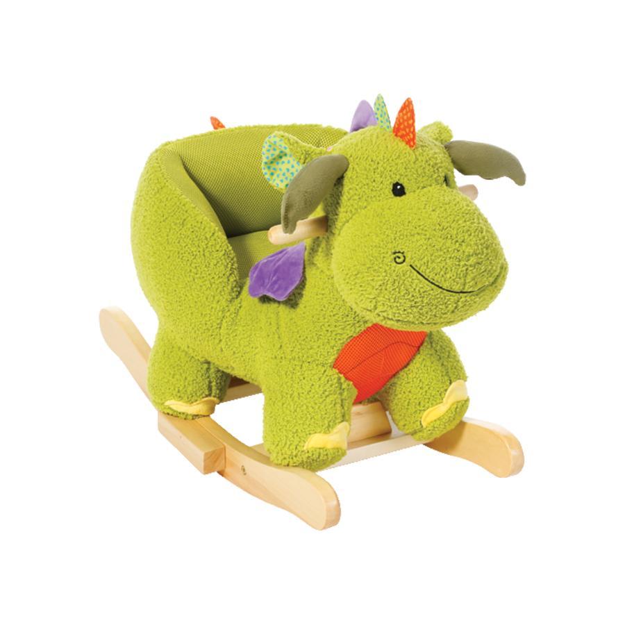 knorr® toys Schaukeltier Drache Franco