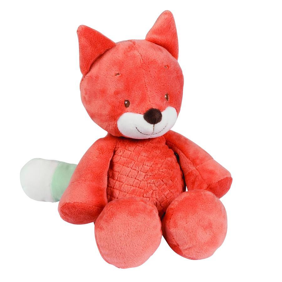 Nattou hračka plyšová liška Oscar FO 28 cm