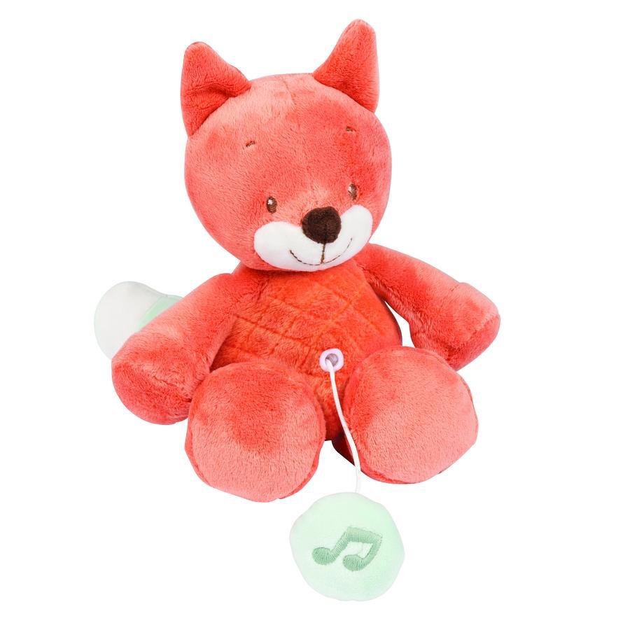 Nattou Fanny & Oscar - Mini-Spieluhr Fuchs