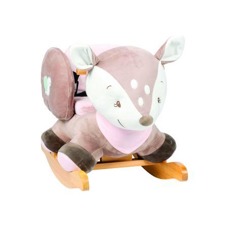 Nattou Fanny & Oscar - Cerbiatto a dondolo
