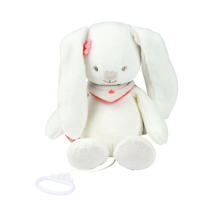 Nattou Mia & Basile - Spieluhr Mia das Kaninchen
