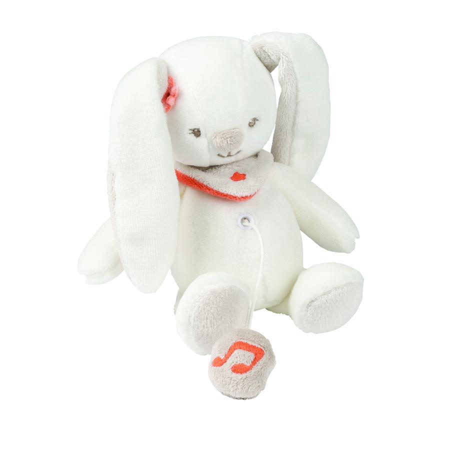 Nattou Mia & Basile - Mini-Spieluhr Mia das Kaninchen