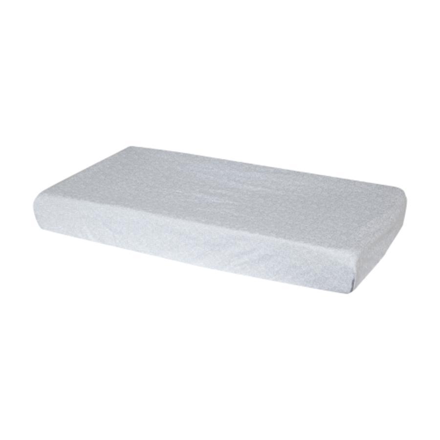 bébé-jou® Wickelauflagenbezug Jersey Ollie 72x44 cm