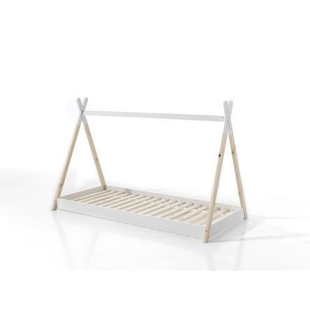 VIPACK postel tee-pee 90 x 200 cm