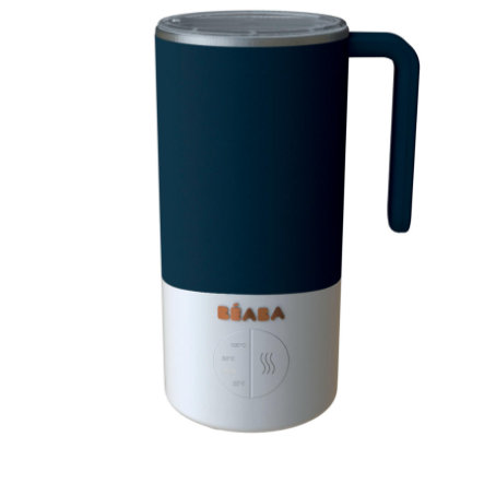 BEABA Preparabevande per il latte Milk Prep blu